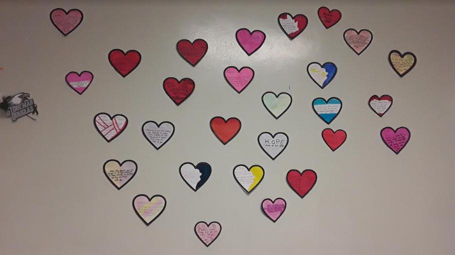 Parkland Hearts